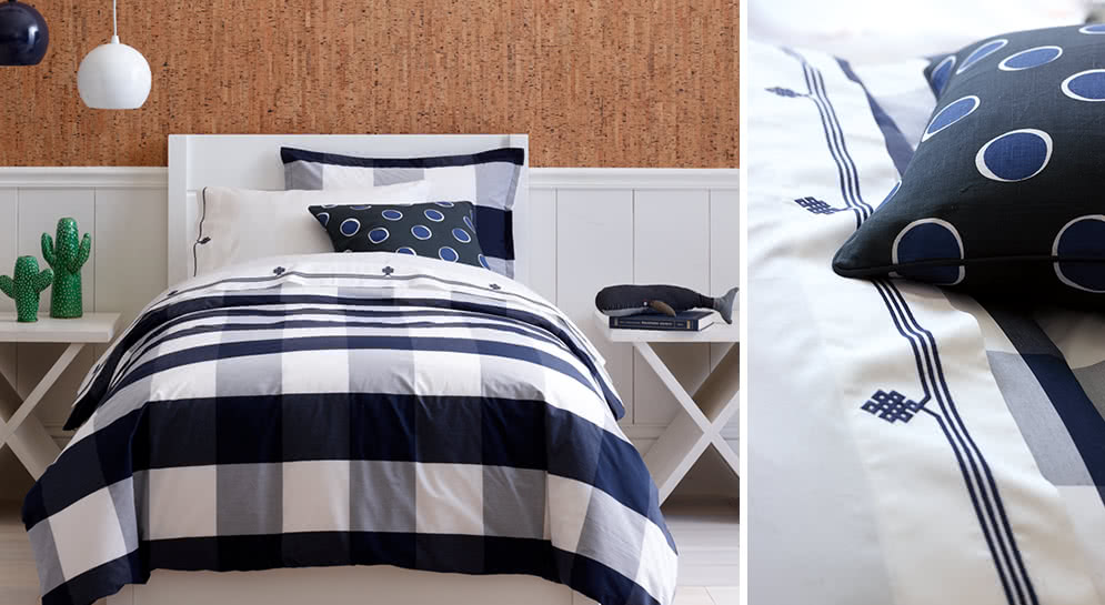 FOR THE BOYS. Shop the Look  Boys Room   Bedding   D cor   Serena   Lily