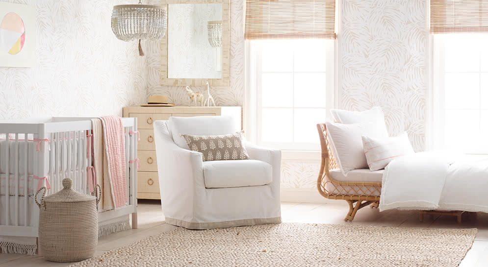 shop the look  nursery