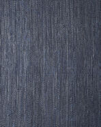 Blake Raffia Furniture Swatch, Indigo