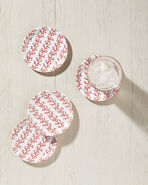 Beach Bay Coasters (Set of 4),