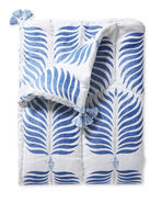 Granada Quilt Bedding Bundle, French Blue