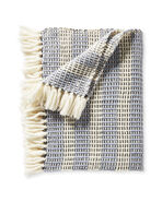 Highland Wool Throw,
