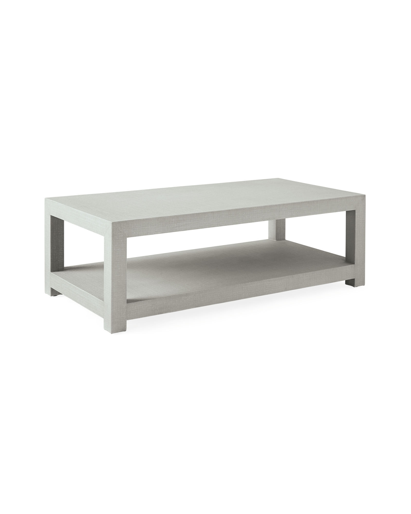 Driftway Coffee Table, Dove