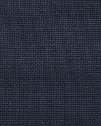 Belgian Linen - Midnight,