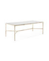 Pacifica Dining Table, Driftwood