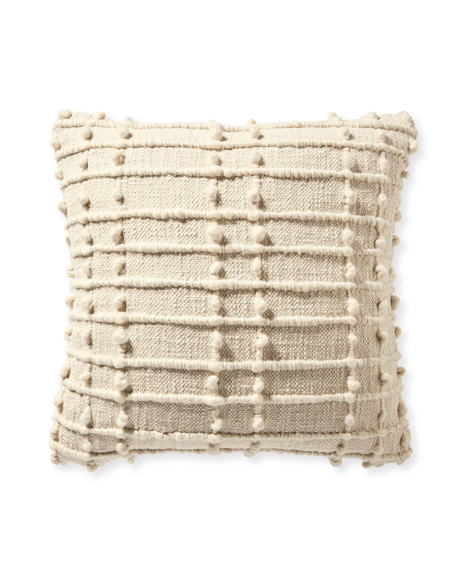 Cobble Hill Pillow Cover