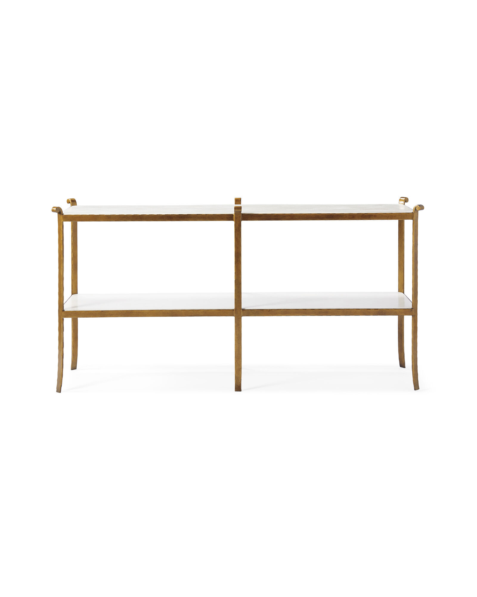 St. Germain Stone Console,