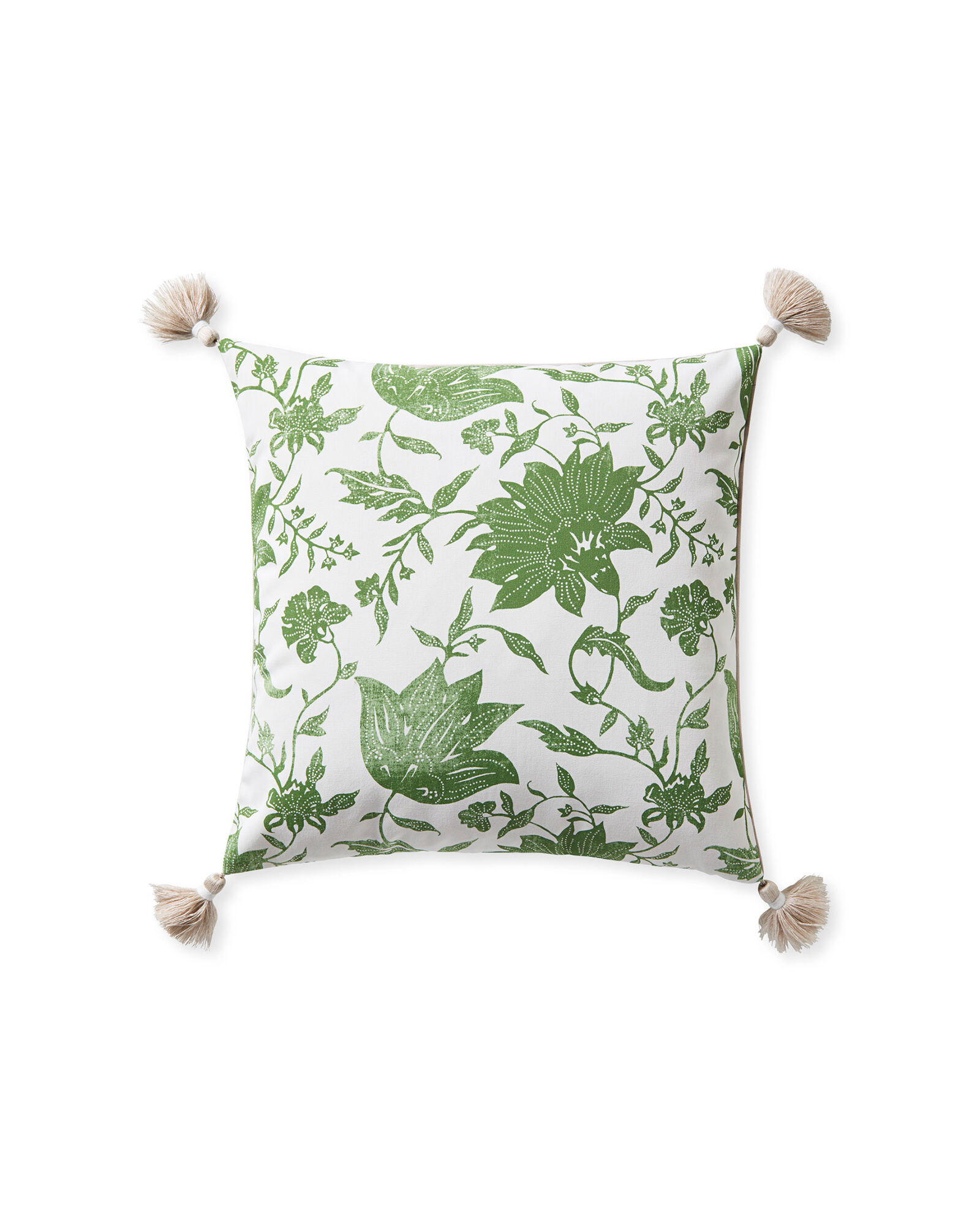 Deauville Pillow Cover