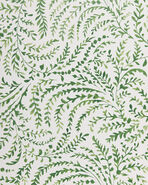 Priano Wallpaper Swatch, Green
