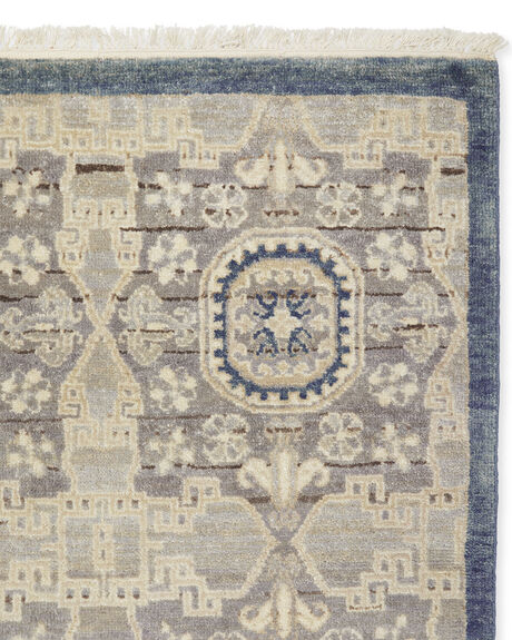 Lexington Hand-Knotted Rug