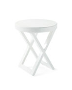 Atelier Round Side Table,