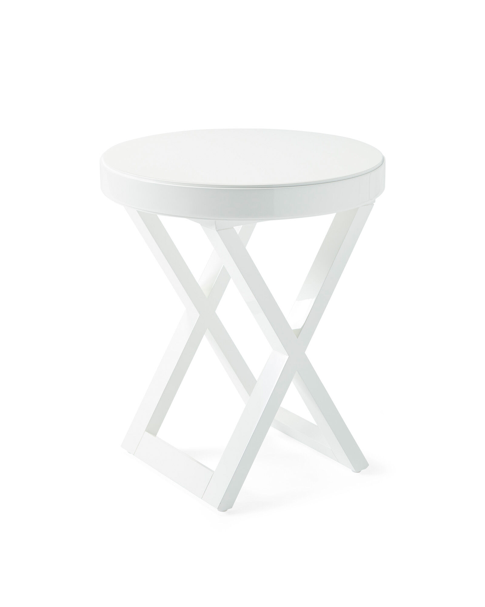 Atelier Round Side Table