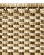 Pacifica Furniture Swatch - Light Dune,