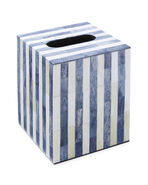 Bar Harbor Tissue Box,