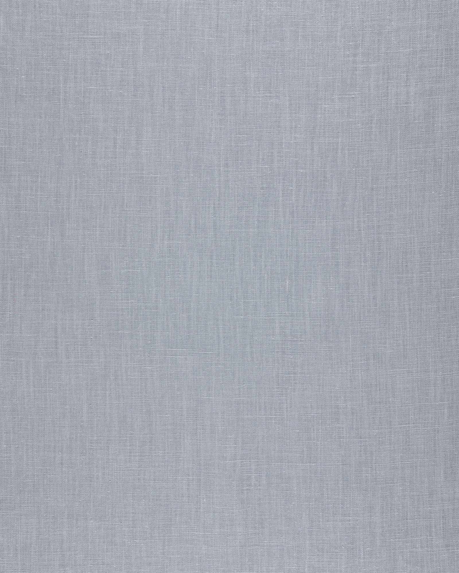 Fabric by the Yard – Washed Linen, Coastal Blue