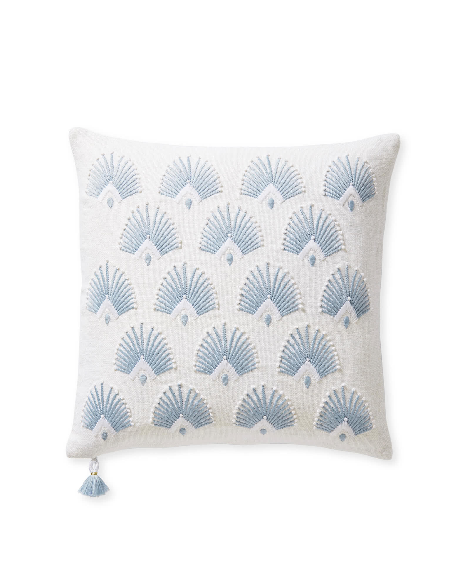 Monarch Pillow Cover