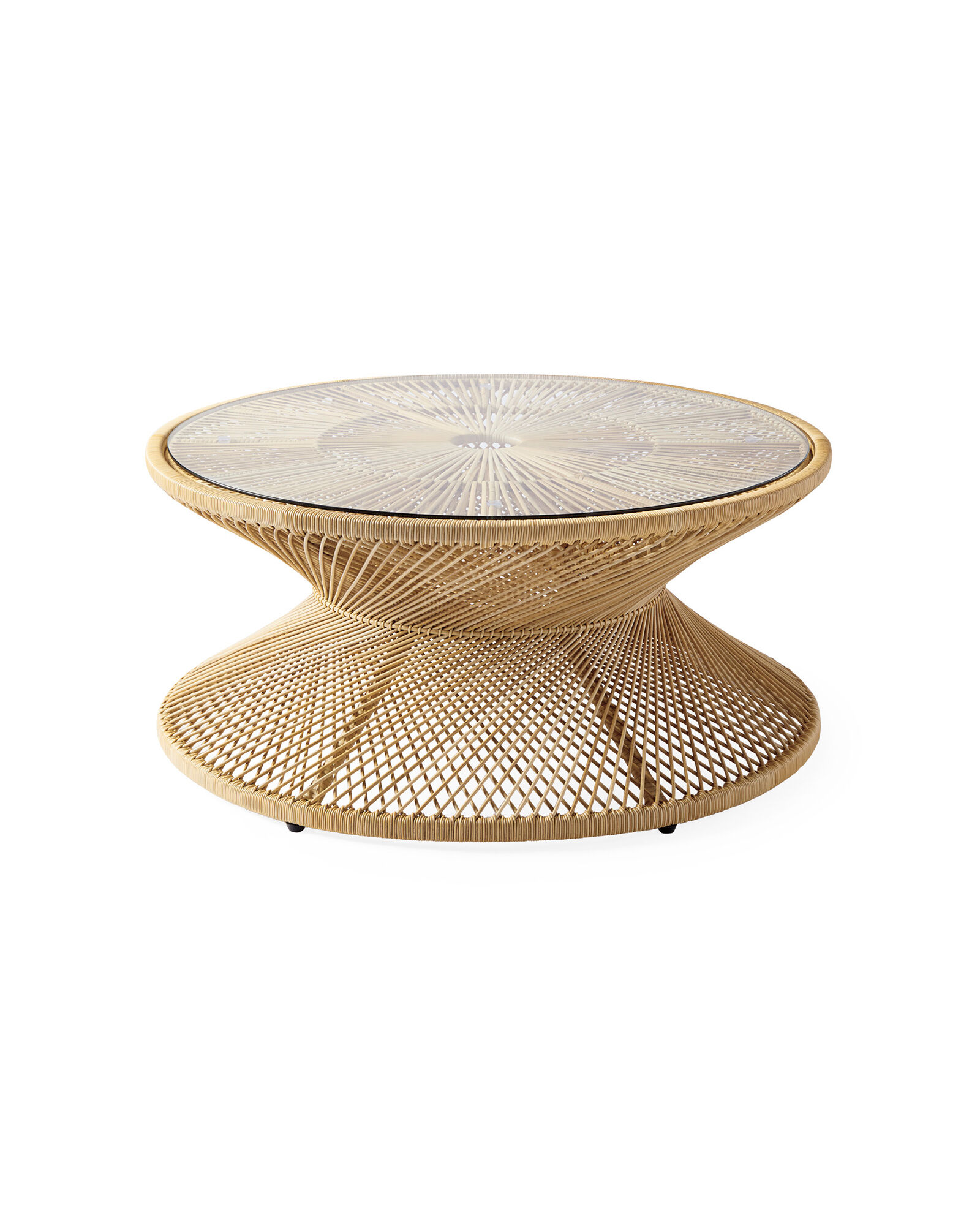 Blithedale Coffee Table