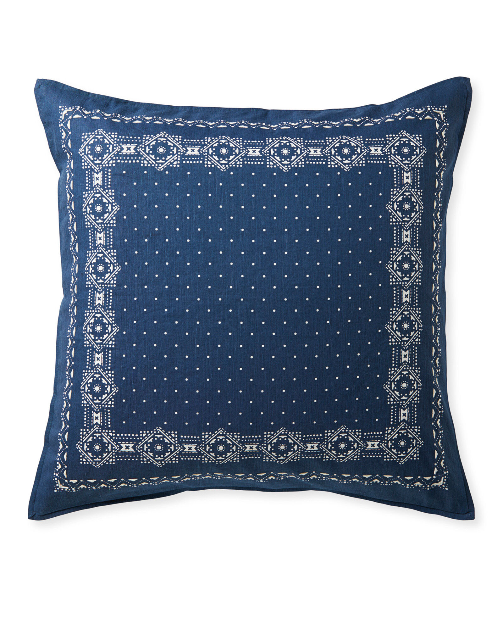 Oakdale Pillow Cover