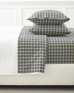 Mackenzie Plaid Sheet Set