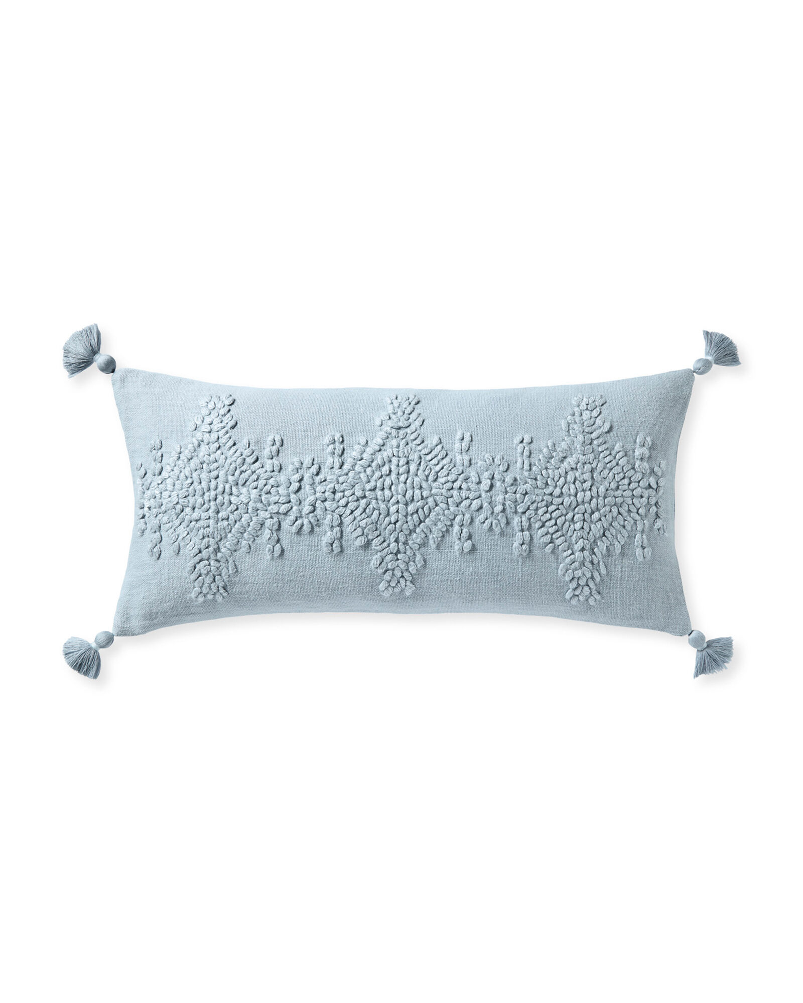 Hillview Pillow Cover