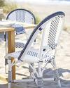 Riviera Outdoor Side Chair,