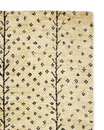 Malta Hand-Knotted Jute Rug Swatch,