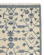 Montrose Hand-Knotted Rug Swatch,