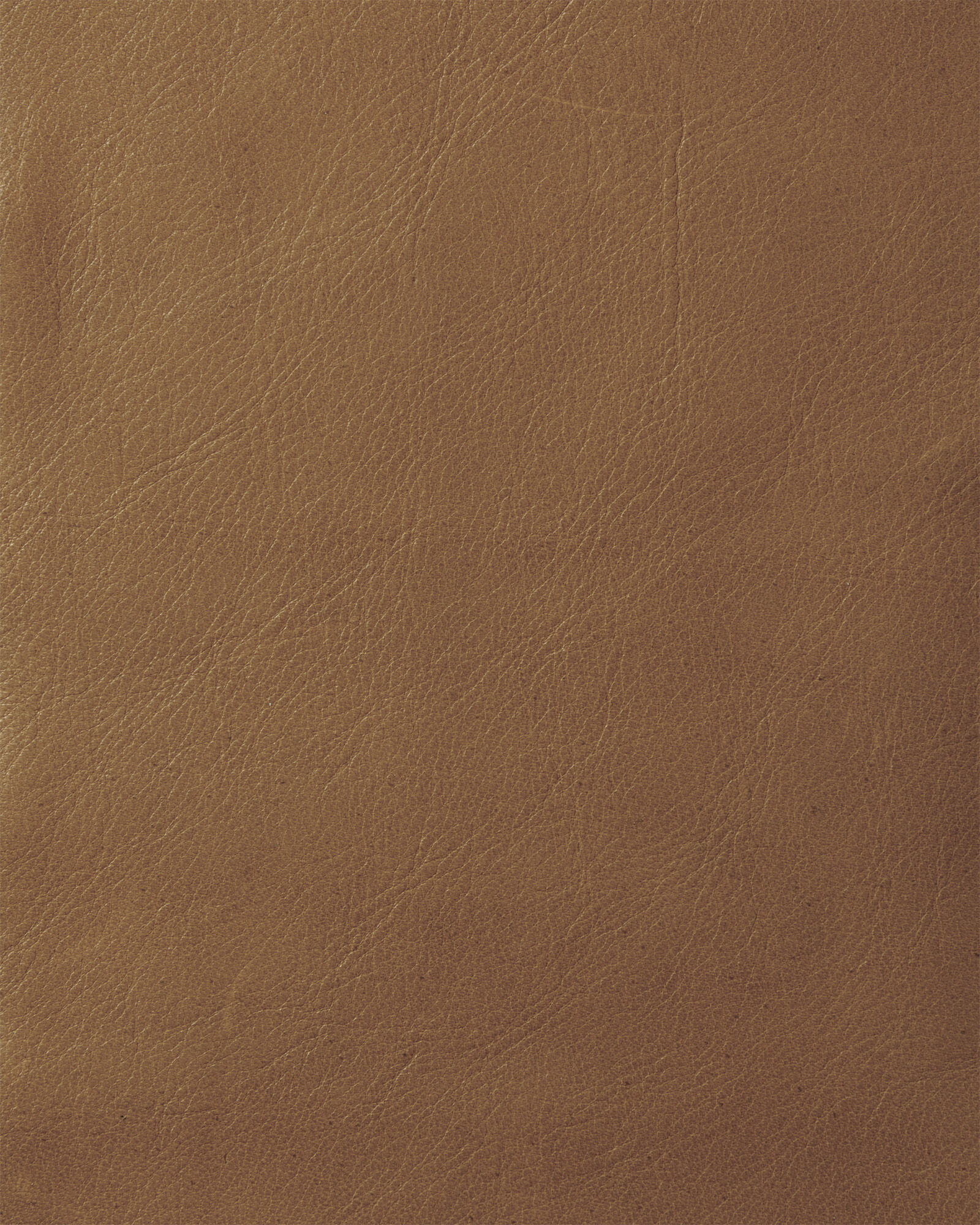 Luxe Leather - Saddle,