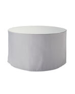 Protective Cover - Round Dining Table,