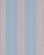 Perennials® Lake Stripe - Coastal/Poppy,