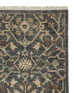Moraga Hand-Knotted Rug Swatch,