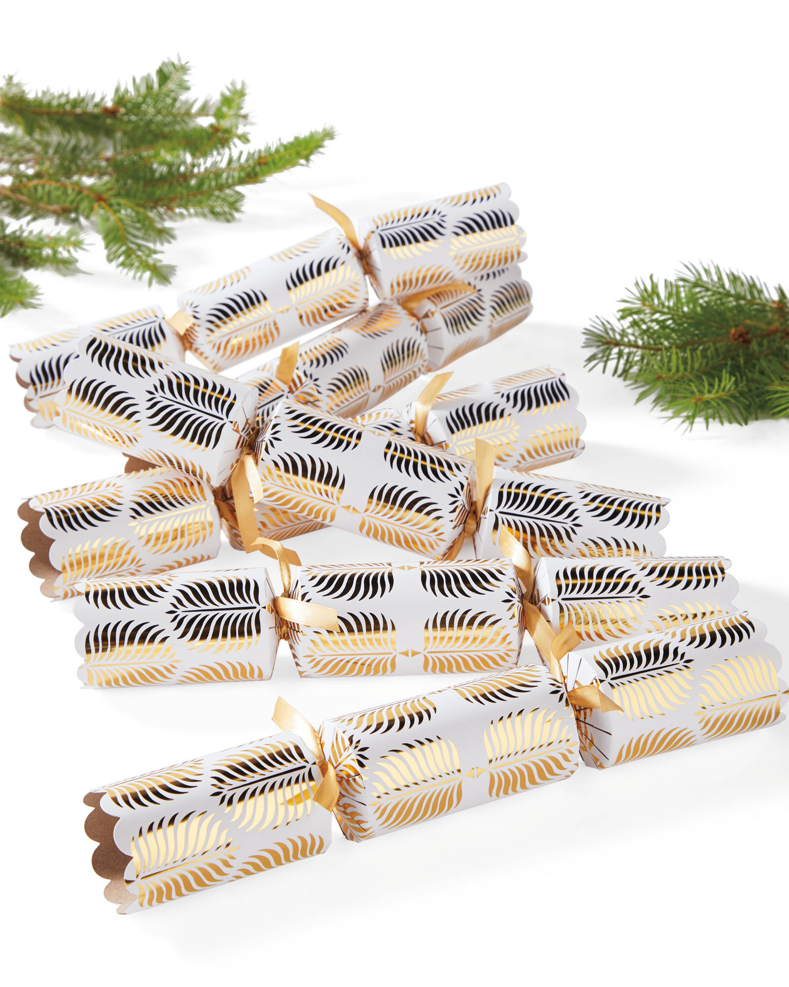 Holiday Crackers,