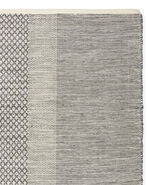 Galiano Rug Swatch, Fog