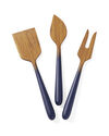 Ombre Cheese Set (Set of 3),