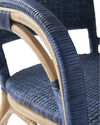 Sunwashed Riviera Dining Chair, Pacific