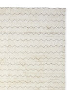 Palma Handknotted Rug Swatch