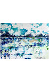"""""""Low Country Blue"""" by Winston Wiant,"""