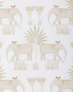 Kalahari Crib Sheet Swatch,