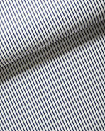 Oxford Stripe Wallpaper Swatch