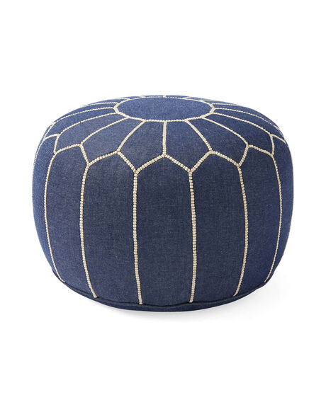 Pouf Ottomans Amp Poufs Find What You Love Serena Amp Lily