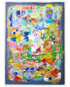 """""""Spring Paper Series #2"""" by Winston Wiant,"""