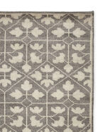 Pfeiffer Hand-Knotted Rug Swatch,