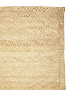 Dominica Abaca Rug Swatch,