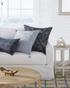 Summit Slipcovered Chaise Sectional - Left-Facing,