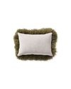 Silverwood Pillow Cover, Grove