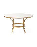 St. Germain Stone Dining Table,