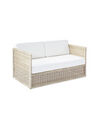 Pacifica Loveseat - Driftwood,