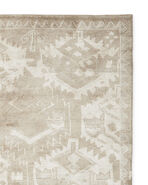 Carmel Handknotted Rug Swatch,