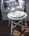 Riviera Outdoor Side Table,