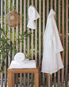 St. Helena Spa Robe,